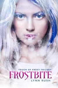 Frostbite Cover