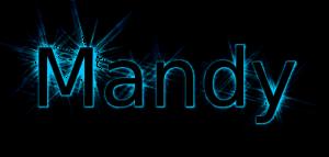 MandySignature