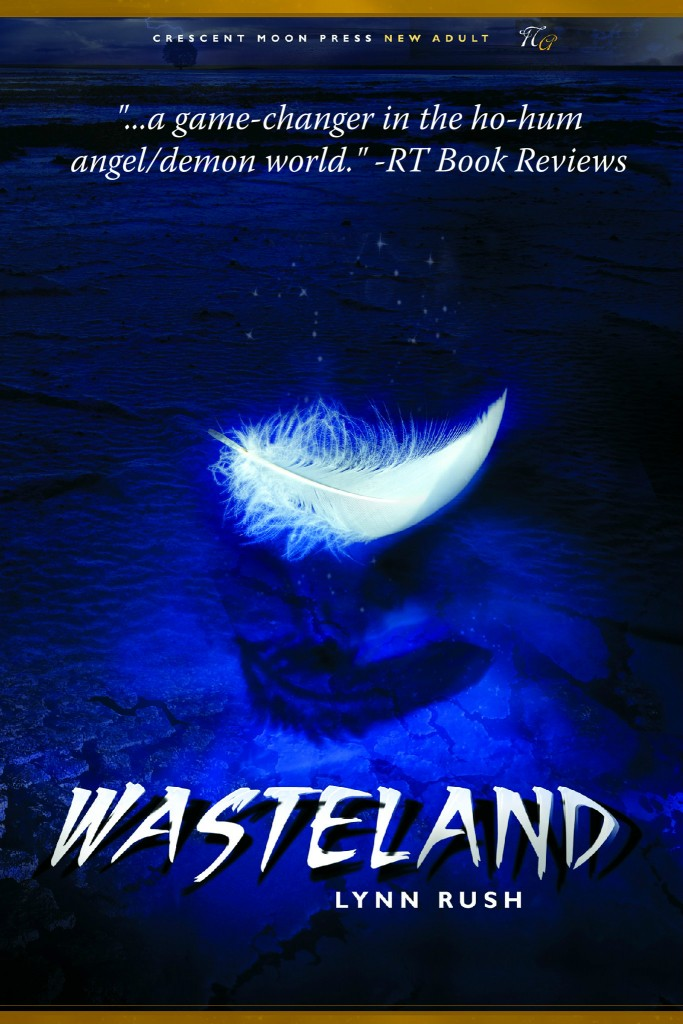 Wasteland RT Quote Cover