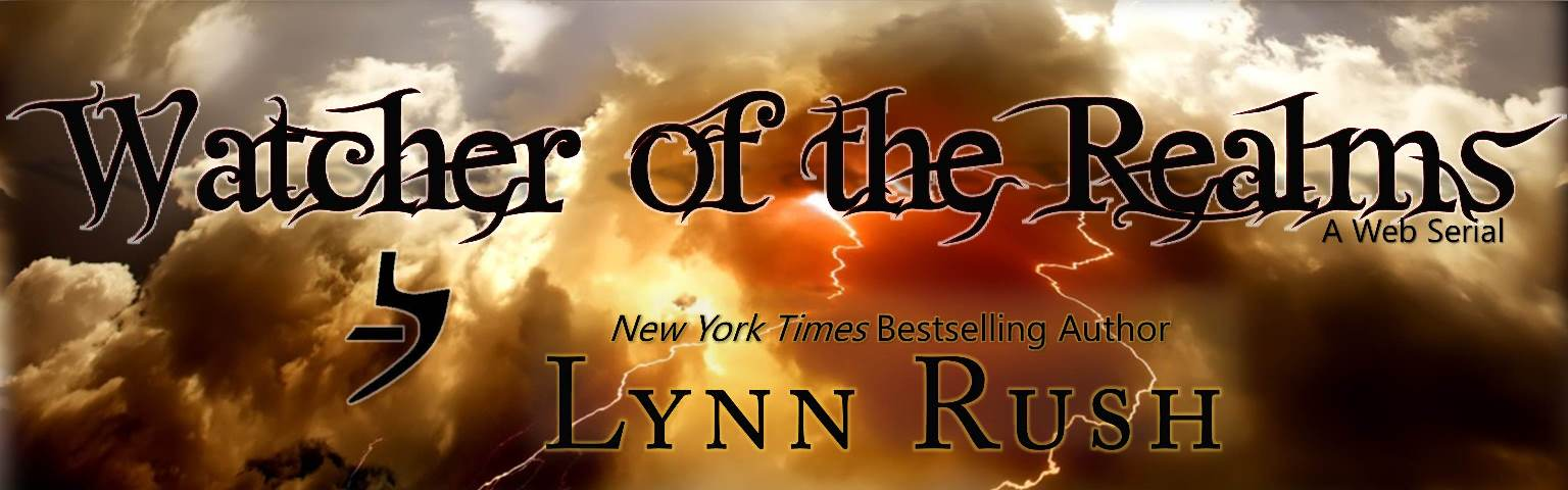 Watcher of the Realms Banner