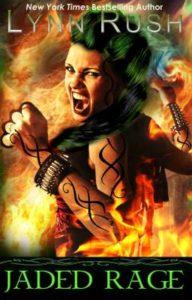 Jaded Rage