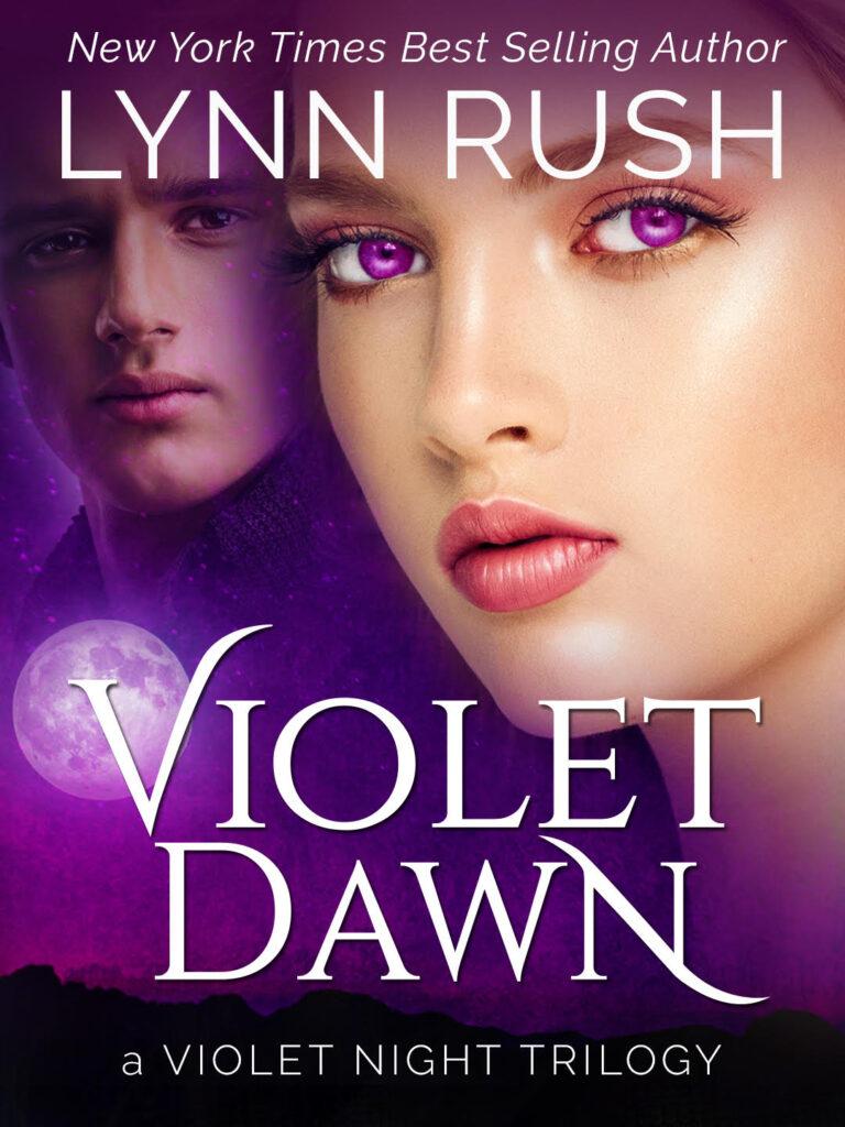 Violet Dawn KISS