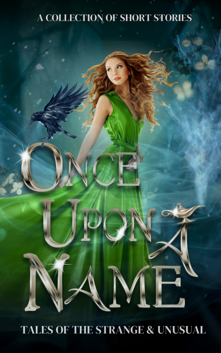 Once Upon A Name EBOOK